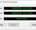Atomic Time Synchronizer Screenshot 0