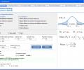 Statistic and Probability Tools Screenshot 0