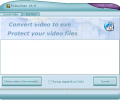 Video2EXE - Video to EXE Screenshot 0