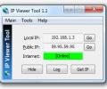 IP Viewer Tool Screenshot 0