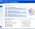 Spyware Doctor + AntiVirus Screenshot 0