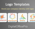 Free Logo Templates Screenshot 0