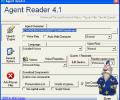 Agent Reader Screenshot 0