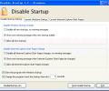 Disable Startup Screenshot 0