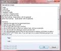 CintaNotes Free Personal Notes Manager Screenshot 2