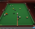 3D Online Pool Screenshot 0