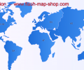 World Flash Map Screenshot 0