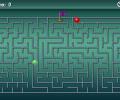 A Maze Race Screenshot 0
