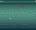 A Maze Race Screenshot 0