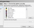 QTracker Screenshot 2