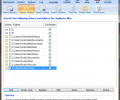 AllDup Duplicate File Finder Screenshot 5