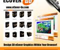 eCover Go - Online eCover Generator Screenshot 0