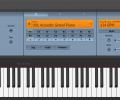 A73 Piano Station Screenshot 0