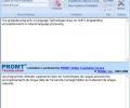PROMT Translation Agent Screenshot 0