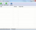 AAC to MP3 Converter Screenshot 0