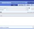 DataNumen Outlook Express Repair Screenshot 0