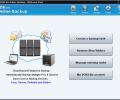 VOSI.biz Online Backup Screenshot 0