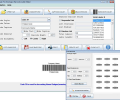 Barcode Program Screenshot 0