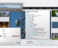 Flash Image Gallery Screenshot 0