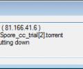 P2P Transfer Screenshot 0