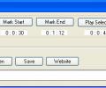Mp3 Cutter Plus Screenshot 0