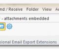 MessageExport for Outlook Screenshot 0