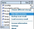 Raise Data Recovery for Mobile Screenshot 0