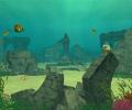 Underwater Ruins - Animated Theme Screenshot 0