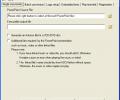 PPT to EXE Converter Enterprise Screenshot 0