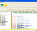 Yahoo Chat Decoder Application Screenshot 0