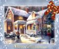 Christmas Time - Animated Wallpaper Screenshot 0