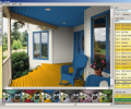 Color Style Studio exterior paint colors Screenshot 0