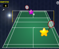 Star Badminton Screenshot 0