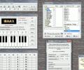 MIDI Auto Accompaniment Section Screenshot 0
