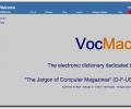 VocMac 2010 (MAC) Screenshot 0