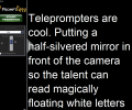 Teleprompter Software Screenshot 0