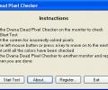 DVANA Dead Pixel Checker Screenshot 0
