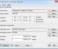 Eye4Software Coordinate Calculator Screenshot 0
