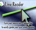 Line Reader Screenshot 0