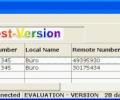 Astice TAPI Monitor Screenshot 0