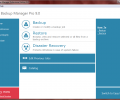 Genie Backup Manager Pro Screenshot 6