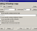 Windows Backup Wizard Screenshot 0