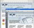 PD4ML. HTML to PDF converter for Java Screenshot 0