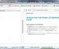 Gladinet Cloud Desktop Starter Edition Screenshot 1