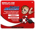 Instant Soccer Game Screenshot 0