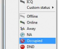 One Instant Messenger Screenshot 0