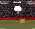 Quick Shot Basketball Screenshot 0