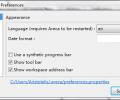 Areca Backup Screenshot 3