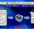 Redirect serial port RS232 to Keyboard Screenshot 0