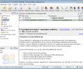 Secure Medical HIPAA Email Linux Screenshot 0